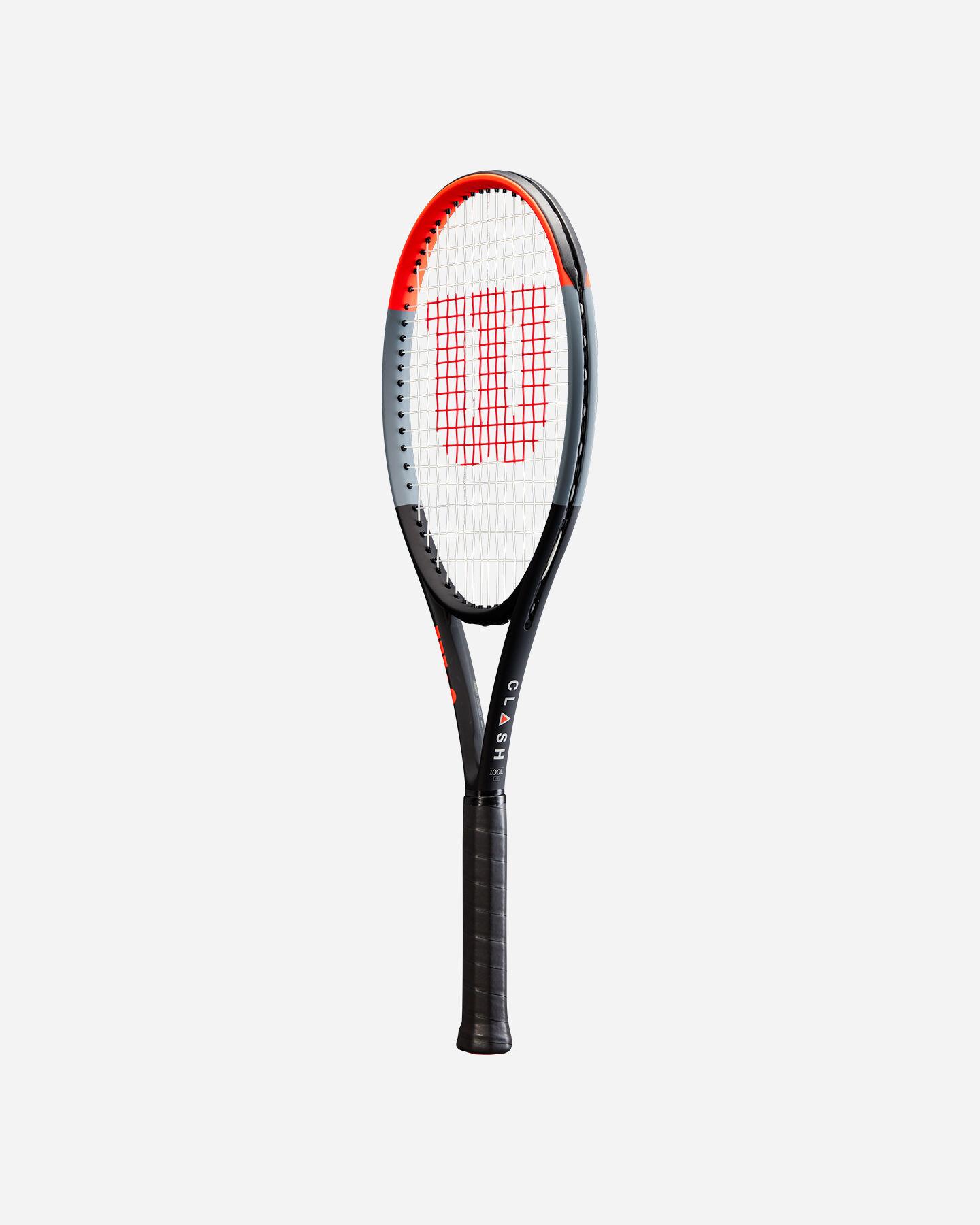 Telaio tennis WILSON CLASH 100L S5134243 scatto 2