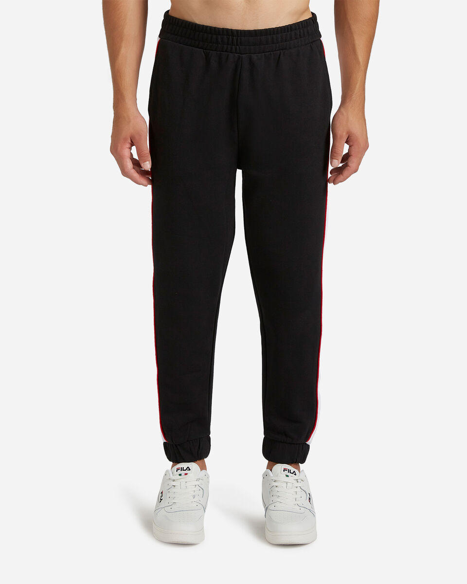 Pantalone FILA SMALL LOGO M S4080464 scatto 0