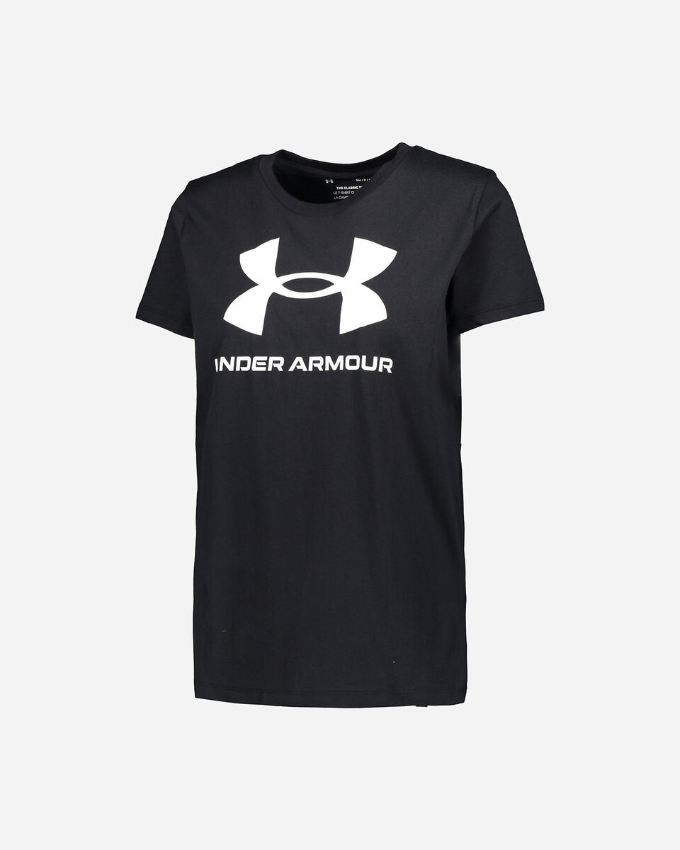 T-Shirt UNDER ARMOUR BIG LOGO W S5229135 scatto 0