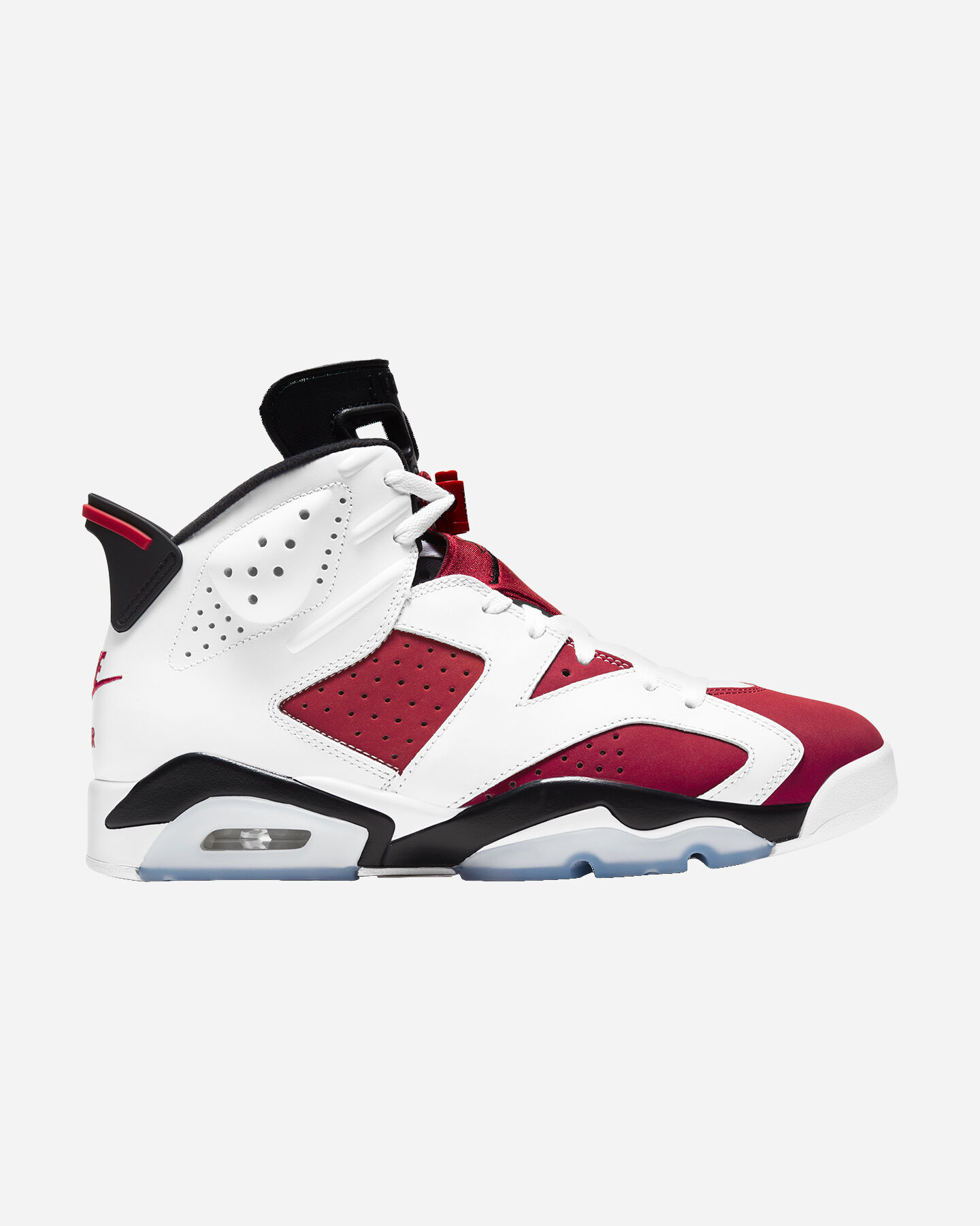 Scarpe sneakers NIKE AIR JORDAN 6 RETRO M S5284926 scatto 0