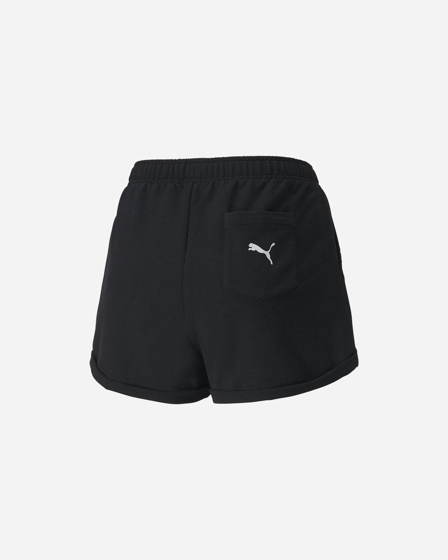 Pantaloncini PUMA REBEL W S5189526 scatto 1