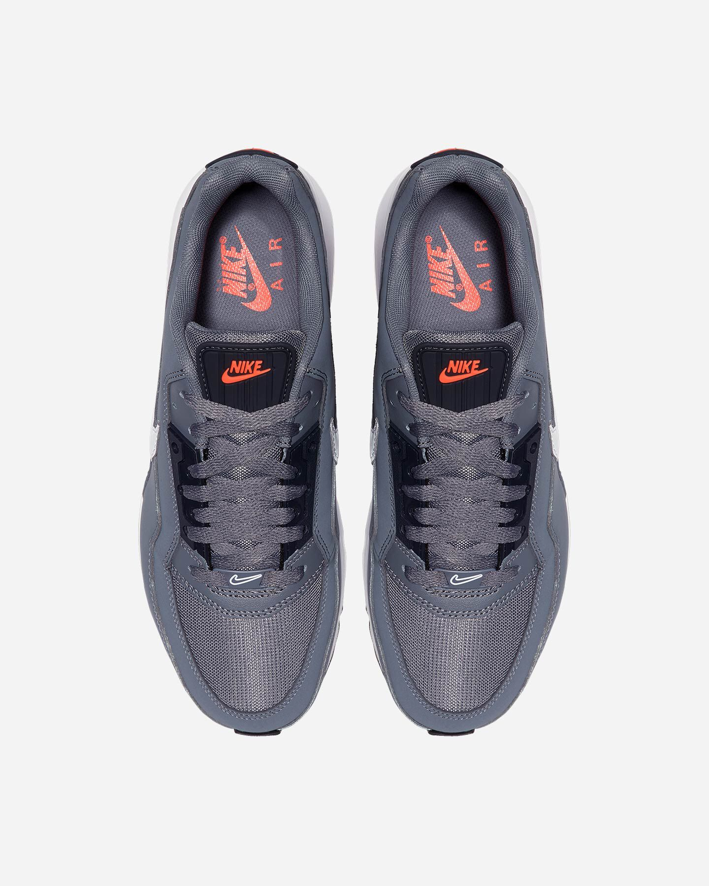 Scarpe sneakers NIKE AIR MAX LTD 3 M S5093167 scatto 3