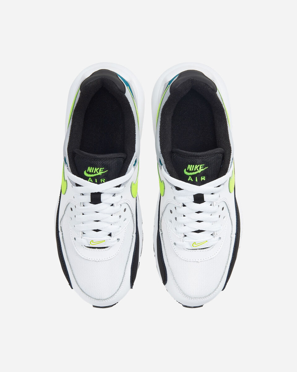 Scarpe sneakers NIKE AIR MAX WRIGHT JR GS S5197786 scatto 3