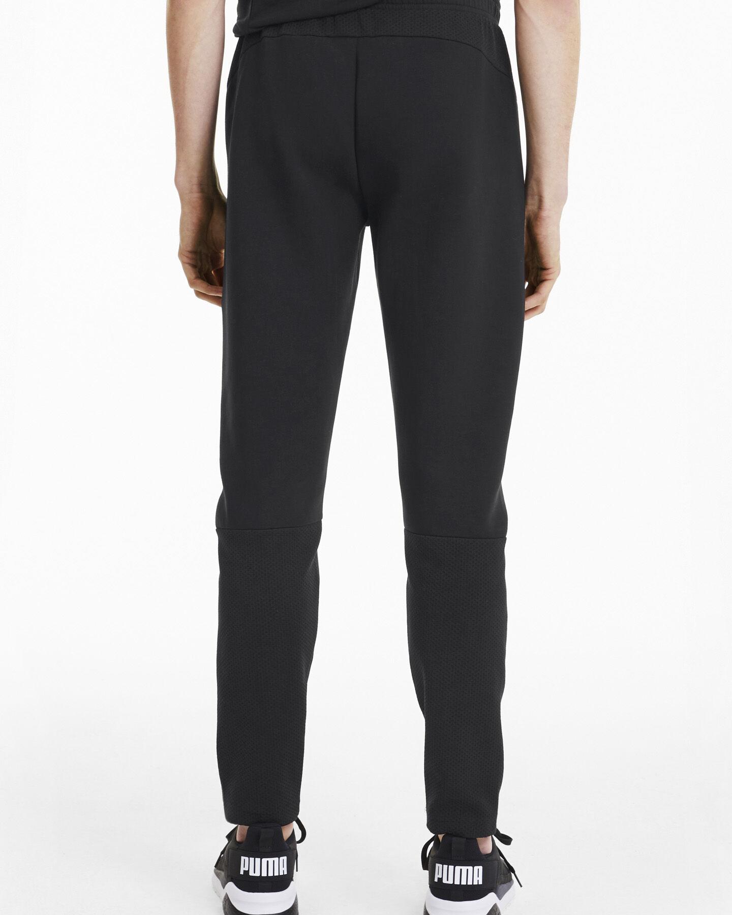 Pantalone PUMA EVOSTRIPE M S5172799 scatto 3