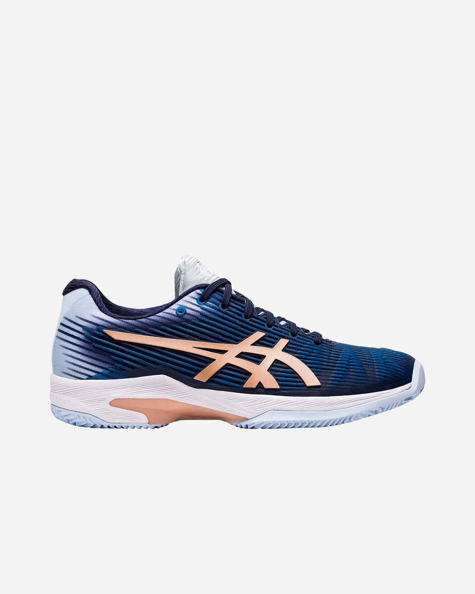 Scarpe tennis ASICS SOLUTION SPEED FF CLAY W S5159469 scatto 0