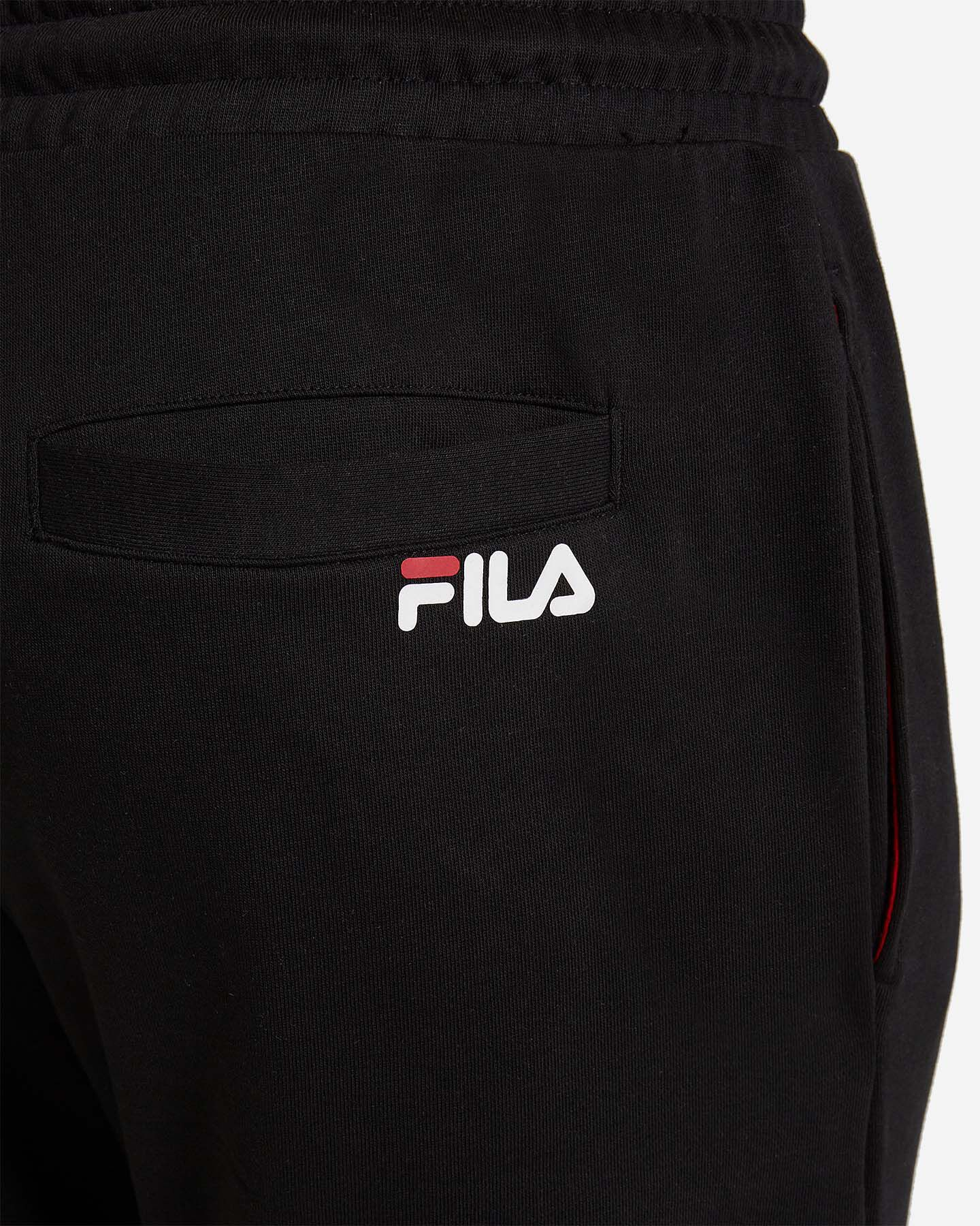 Pantalone FILA COMBED M S4066936 scatto 3