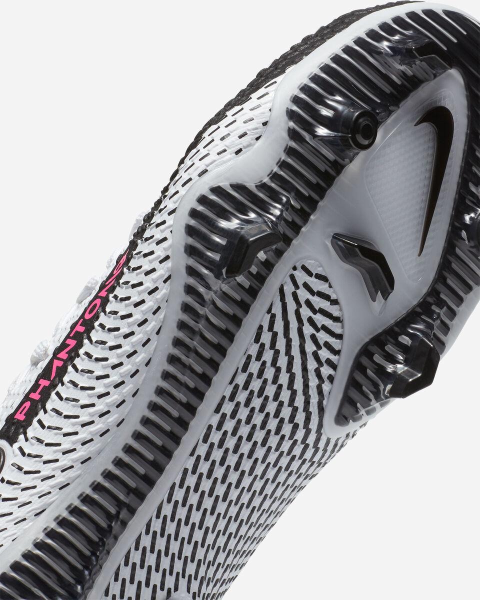 Scarpe calcio NIKE PHANTOM GT PRO FG JR S5224164 scatto 5