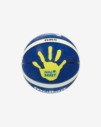 Pallone basket MOLTEN GR5 MIS.5