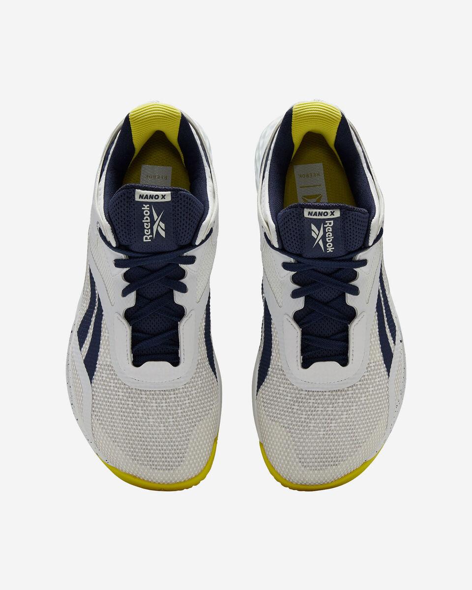 Scarpe sportive REEBOK NANO X W S5230826 scatto 3