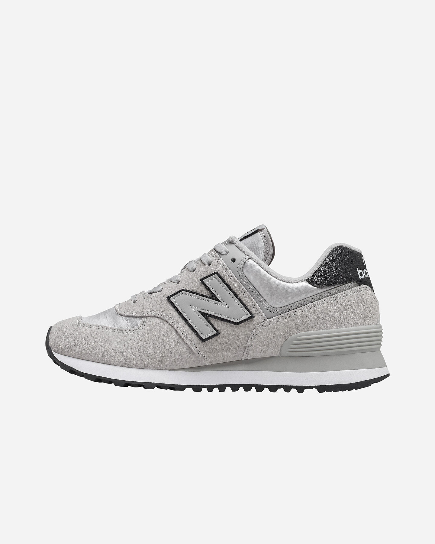 Scarpe sneakers NEW BALANCE 574 W S5290164 scatto 3