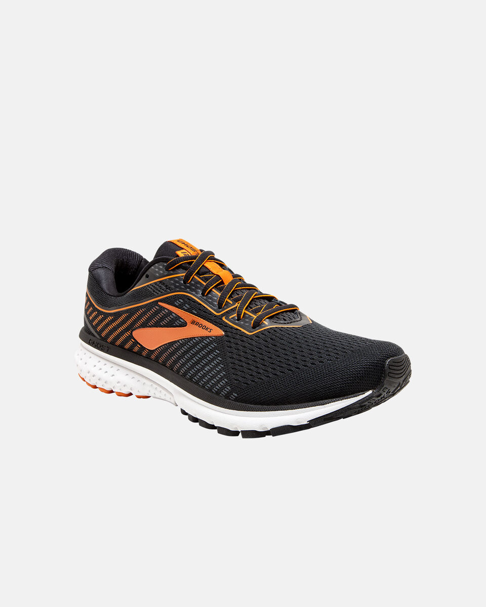 Scarpe running BROOKS GHOST 12 M S5161076 scatto 1