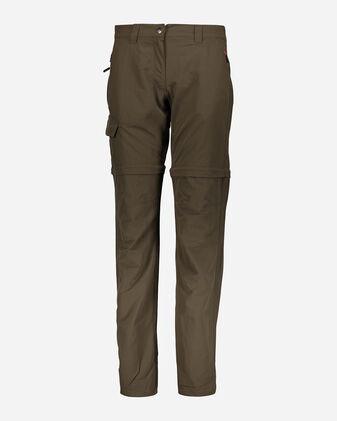 Pantalone outdoor 8848 ZIP-OFF W