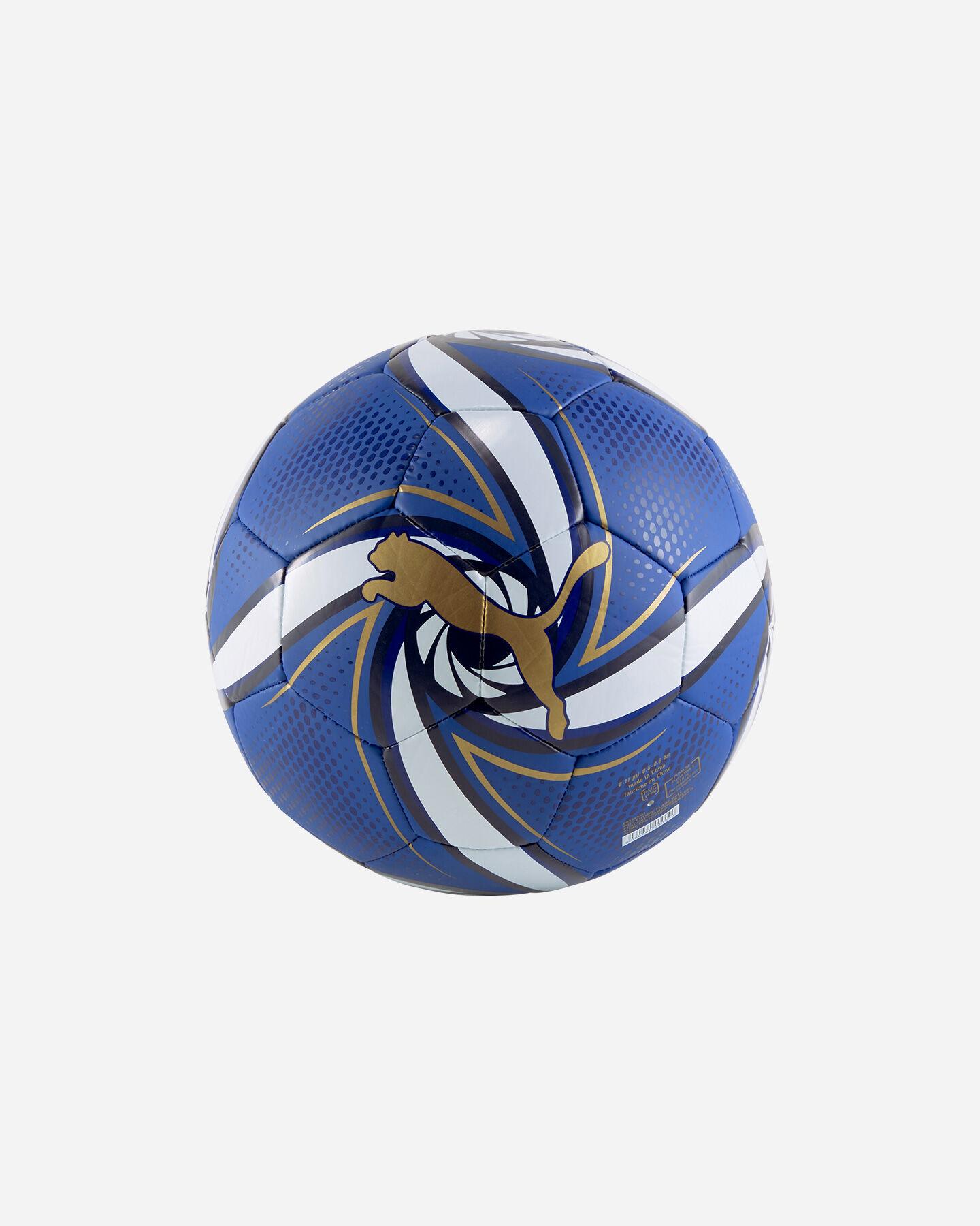 Pallone calcio PUMA FIGC ITALIA FUTURE FLARE S5188219 02 5 scatto 0