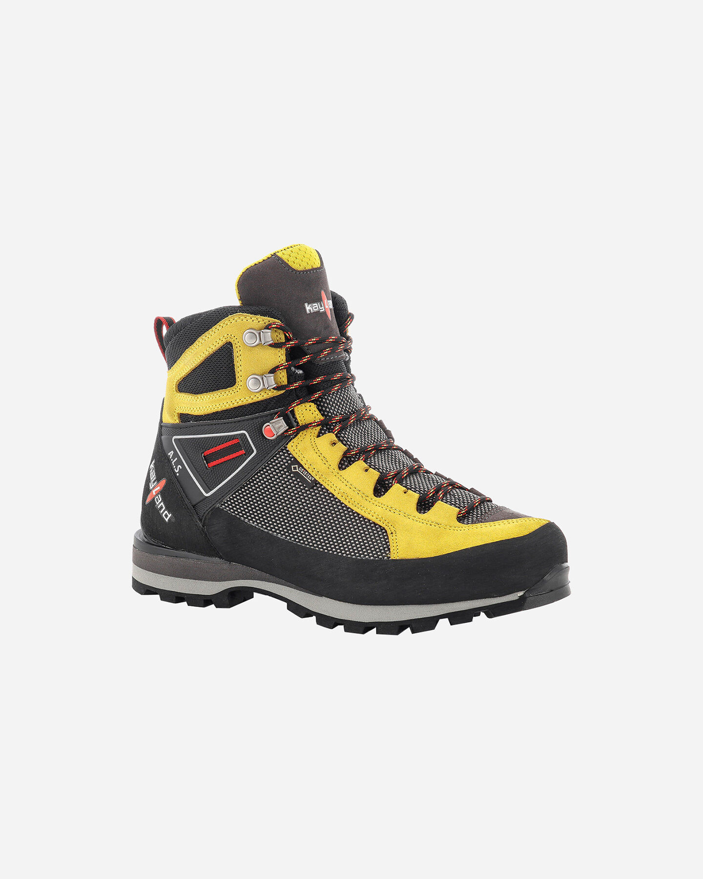 Scarpe alpinismo KAYLAND CROSS MOUNTAIN GTX M S4096136 scatto 1