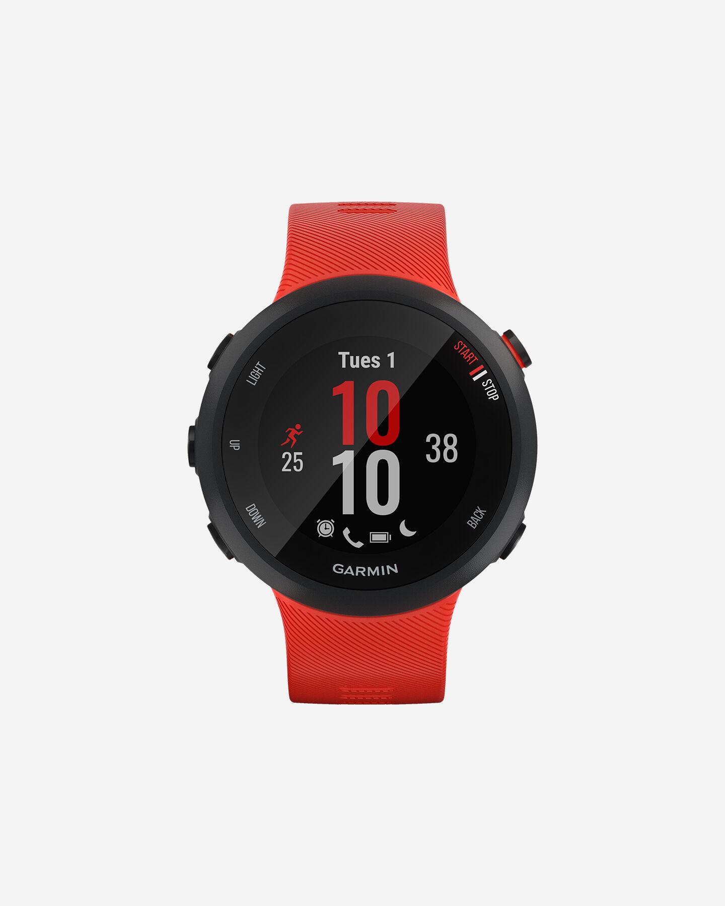 Orologio multifunzione GARMIN FORERUNNER 45 S4073509 16 UNI scatto 0