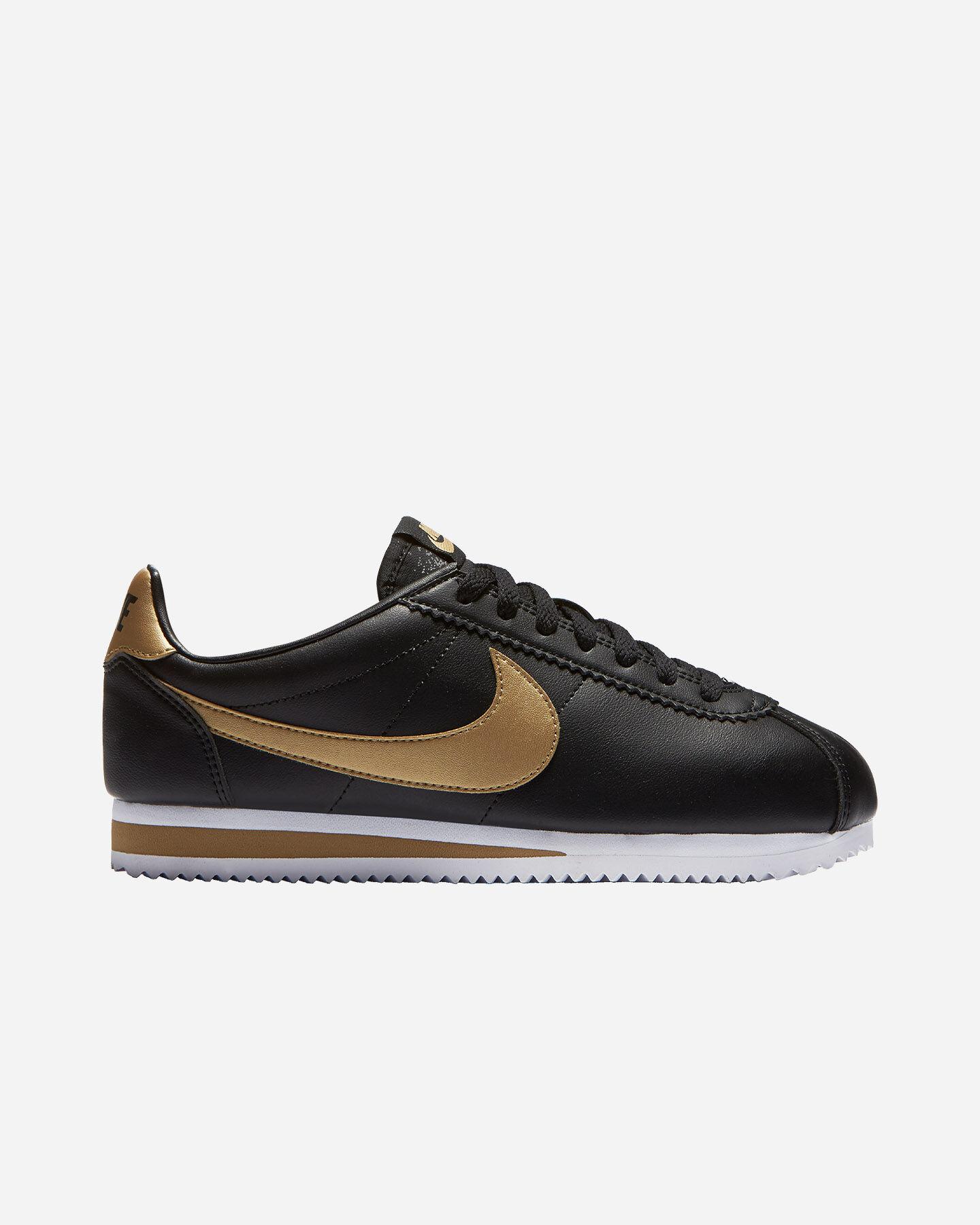 Scarpe sneakers NIKE CLASSIC CORTEZ W S4019440 scatto 0