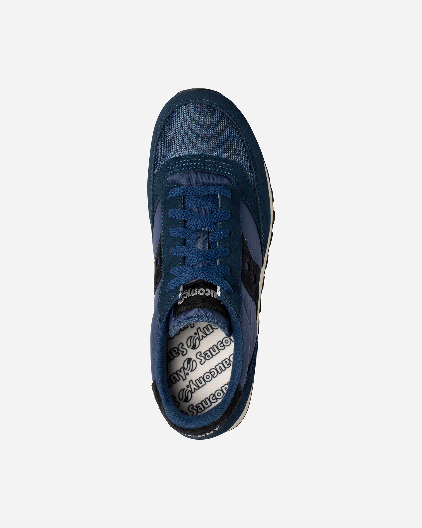 Scarpe sneakers SAUCONY JAZZ O VINTAGE M S5290985 scatto 3
