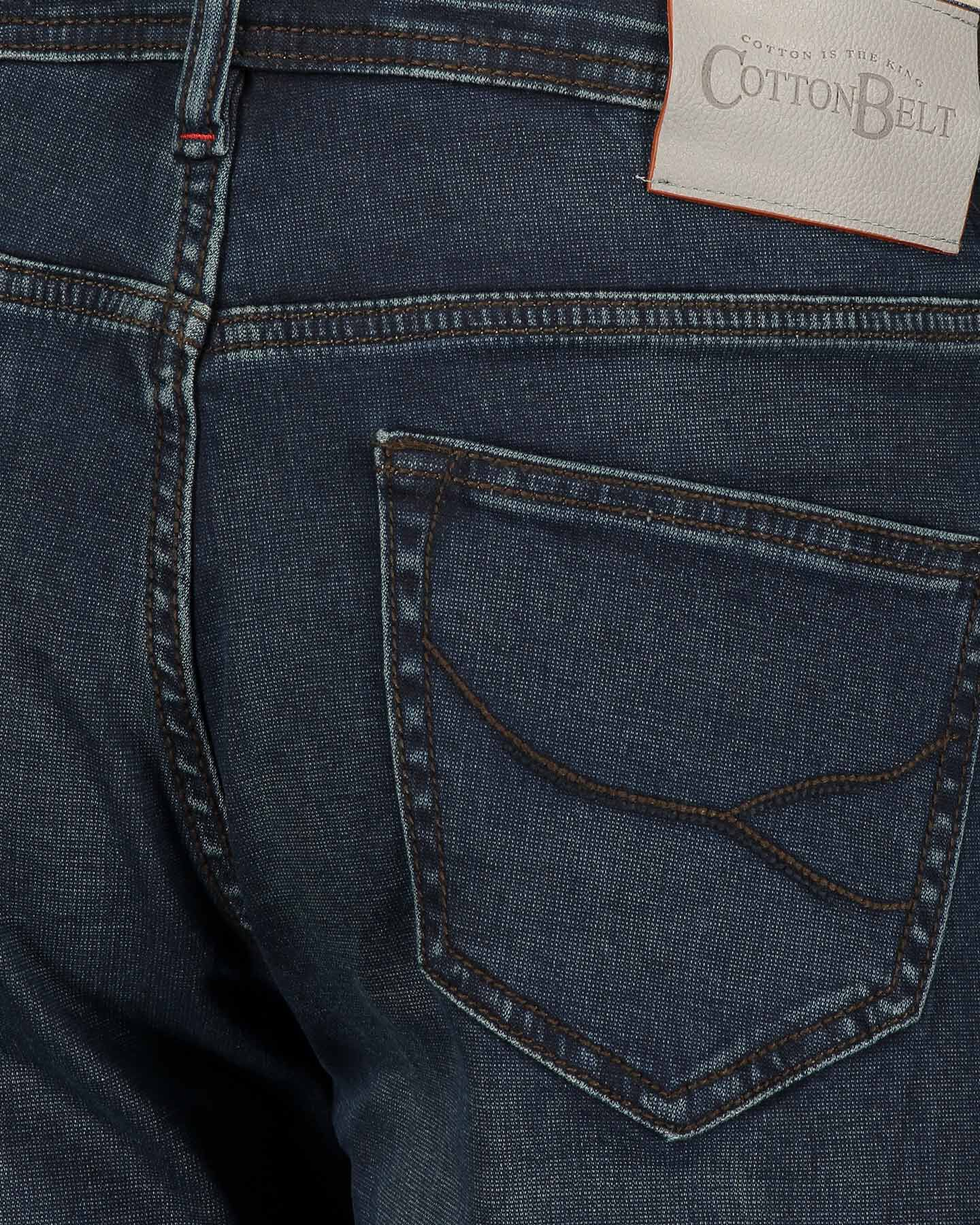 Jeans COTTON BELT GENOA REGULAR M S4070913 scatto 4