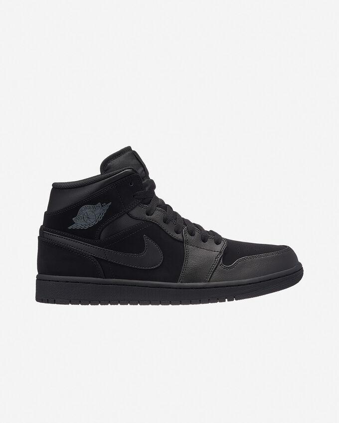Scarpe sneakers NIKE AIR JORDAN 1 MID M
