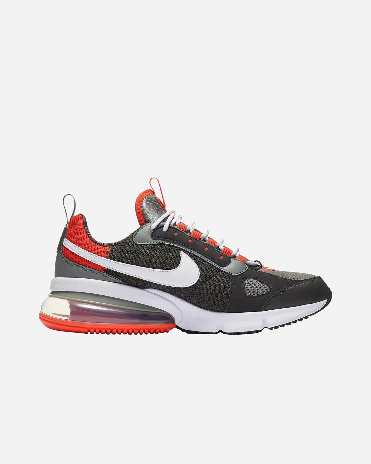 Nike M Ao1569 Futura 002Cisalfa Air 270 Sport Max Scarpe Sneakers Ibyv76Yfg