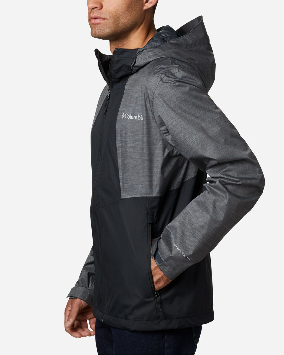Giacca outdoor COLUMBIA INNER LIMITS II M S5175488 scatto 3