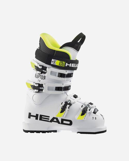 Scarponi sci HEAD RAPTOR 70 JR
