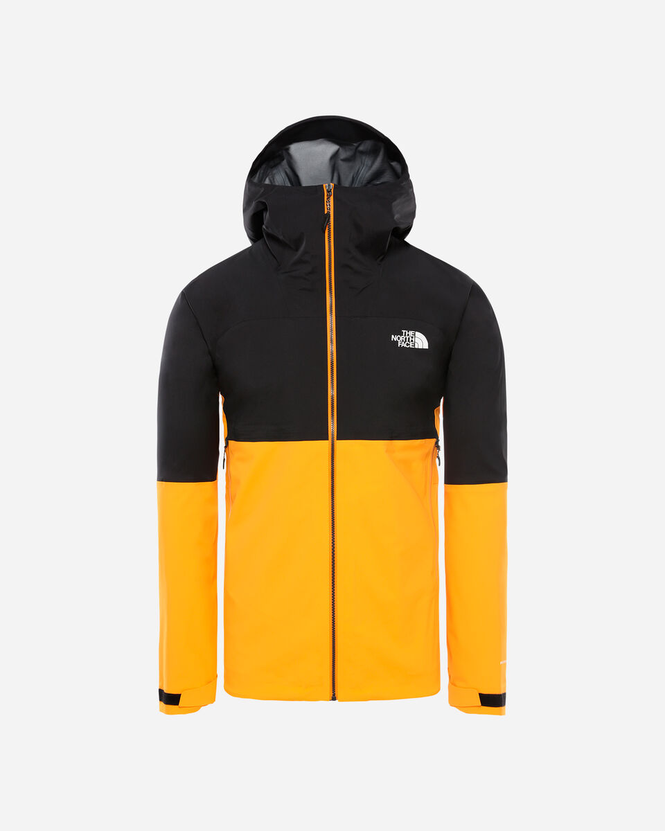 Giacca outdoor THE NORTH FACE IMPENDOR FUTURELIGHT M S5192910 scatto 0
