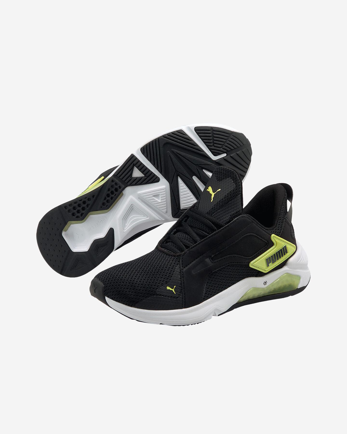 Scarpe sportive PUMA LQDCELL METHOD W S5283025 scatto 1