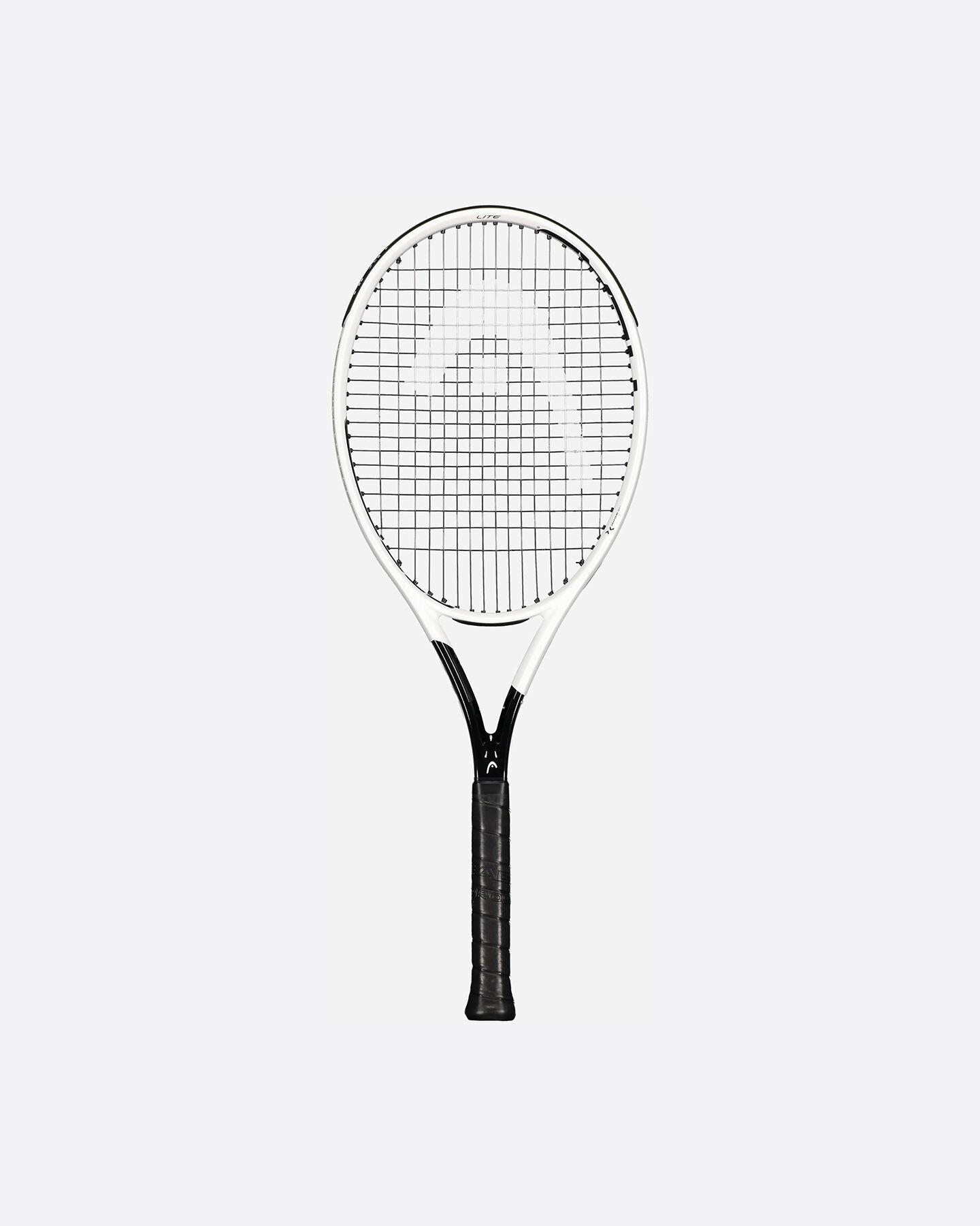 Telaio tennis HEAD GRAPHENE 360+ SPEED LITE S5220919 scatto 0