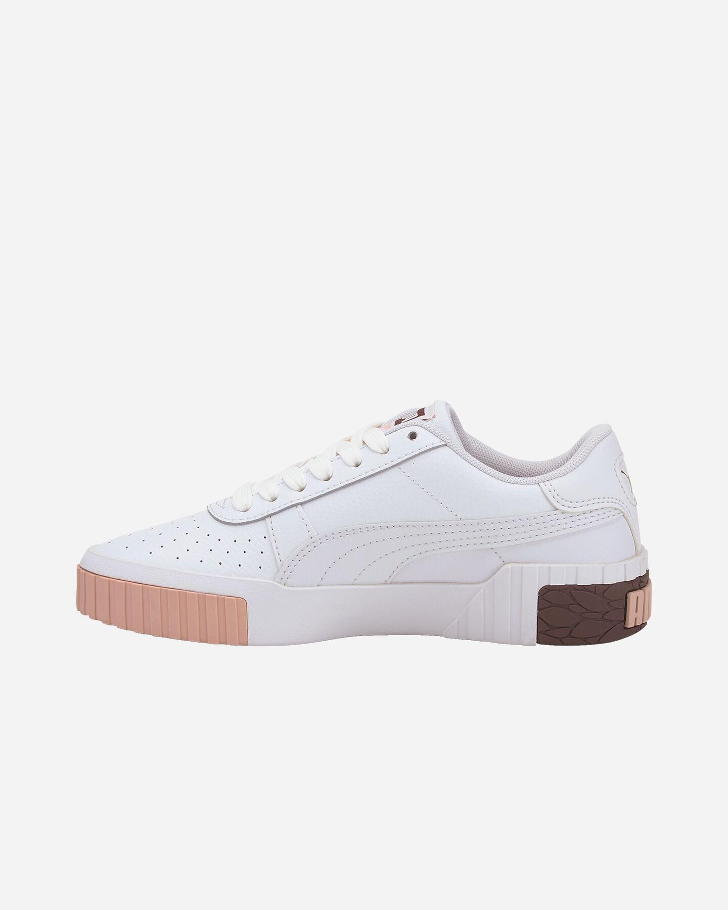Scarpe sneakers PUMA CALI GS JR S5234399 scatto 5