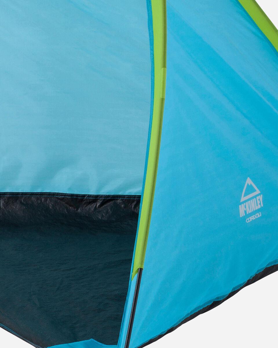 Tenda MCKINLEY SUNSHELTER CORDOU S1315831|070|UNI scatto 1