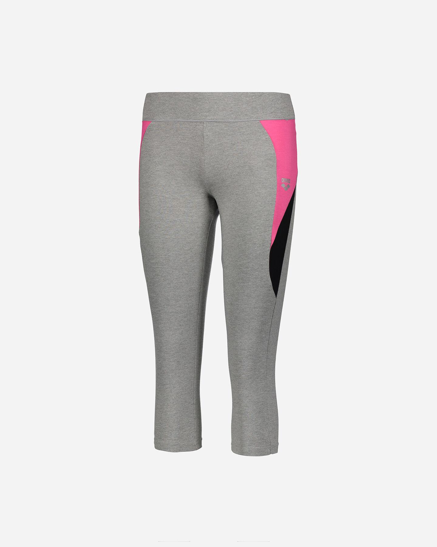 Puma Always On Solid 3//4 Tight Pantaloni Donna