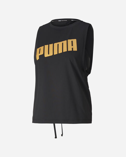 Canotta training PUMA BIG LOGO W