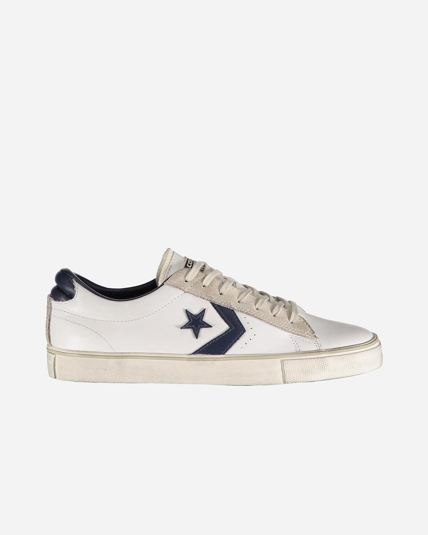 Scarpe Sneakers Converse Pro Leather Vulc Ox M 148457C | Cisalfa Sport