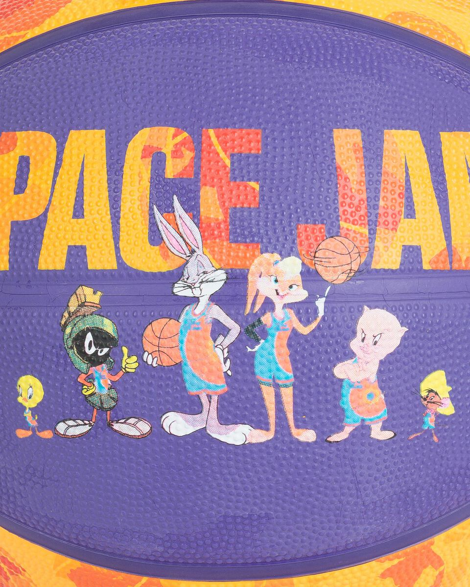 Pallone basket SPALDING TUNE SQUAD SPACE JAM S5371568|UNI|UNI scatto 2