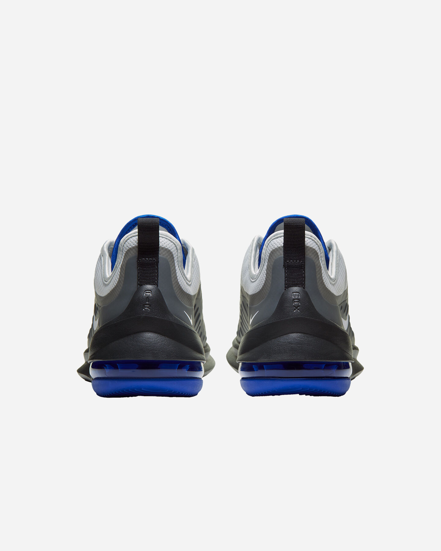 Scarpe sneakers NIKE AIR MAX AXIS M S5161251 scatto 4