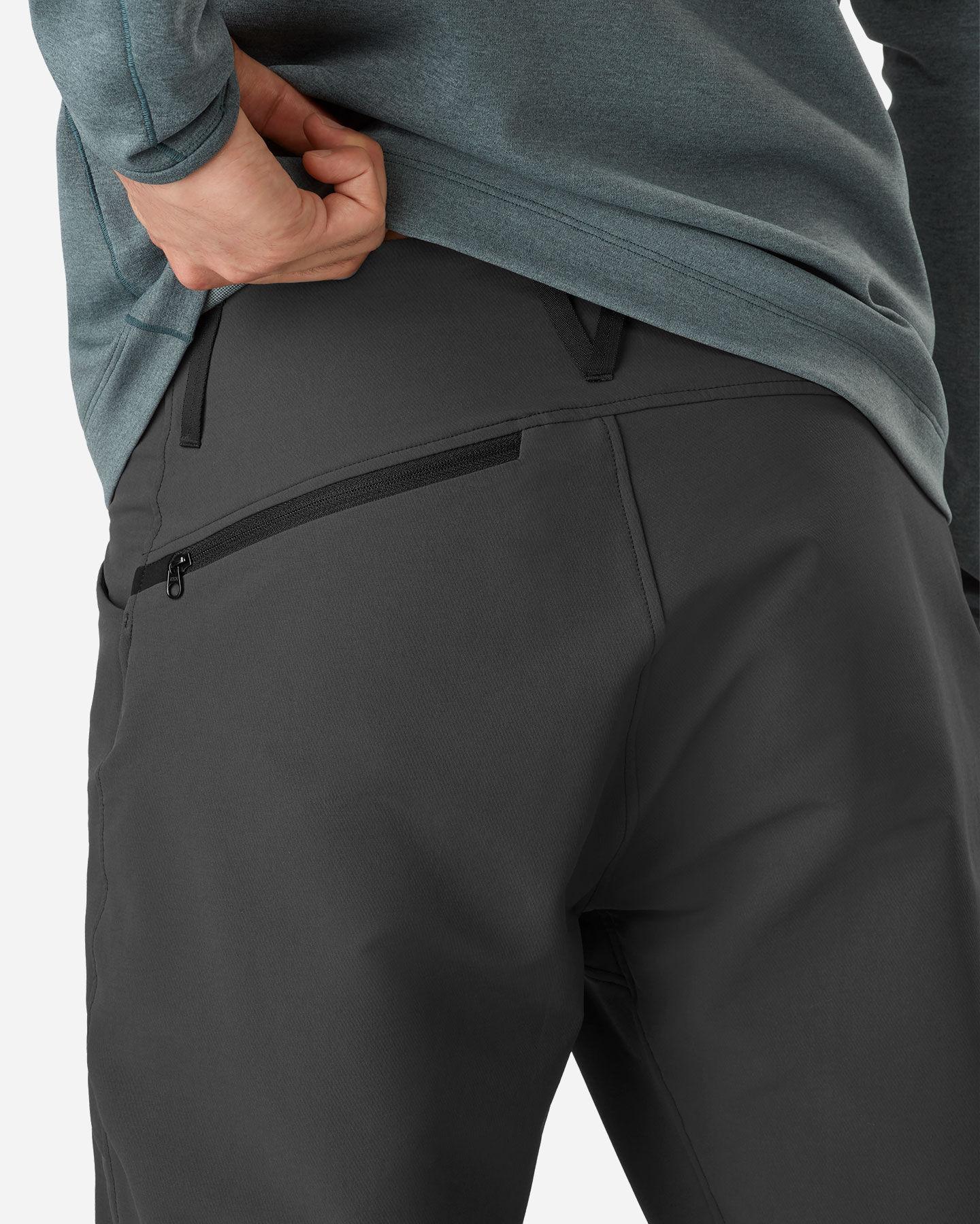 Pantalone outdoor ARC'TERYX CRESTON M S4083259 scatto 5