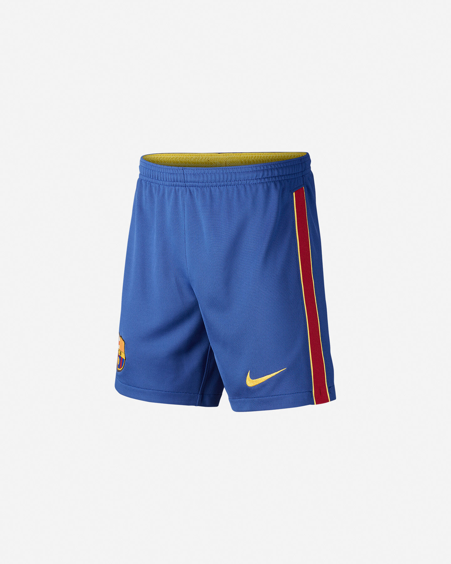 Pantaloncini calcio NIKE BARCELLONA HOME STADIUM 20/21 JR S5195472 scatto 0