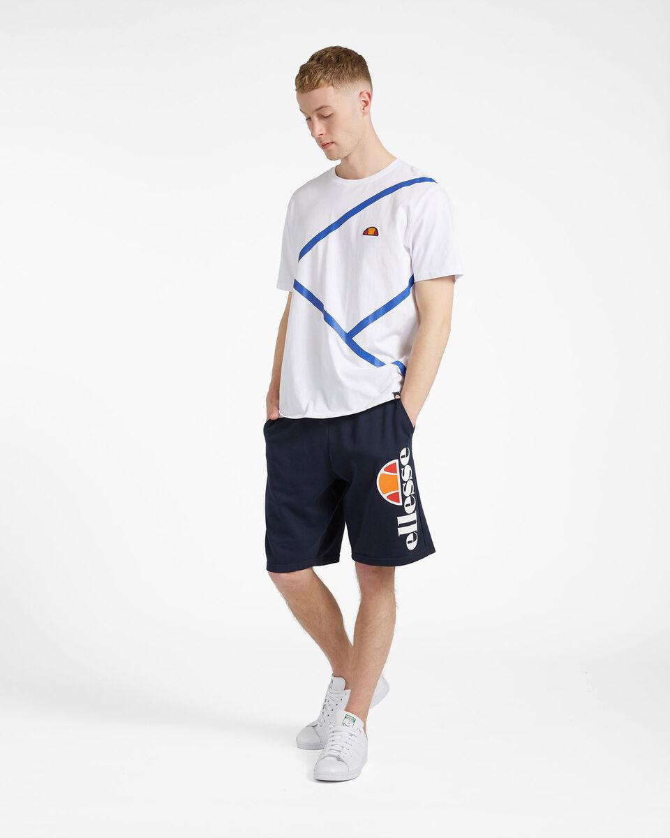 T-Shirt ELLESSE RIMINI TENNIS M S4087809 scatto 1