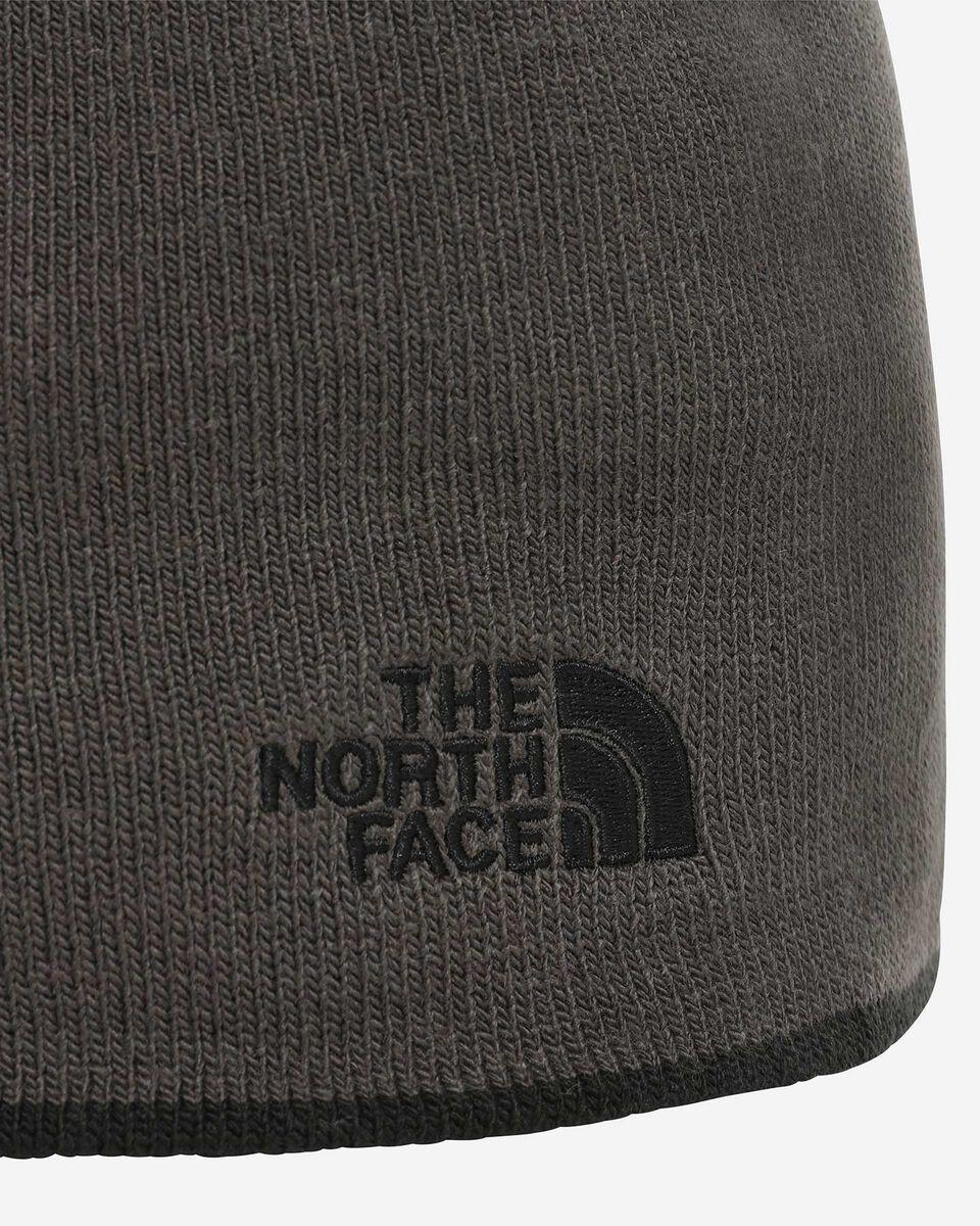 Berretto THE NORTH FACE BANNER DOUBLE-FACE S5123326 scatto 2