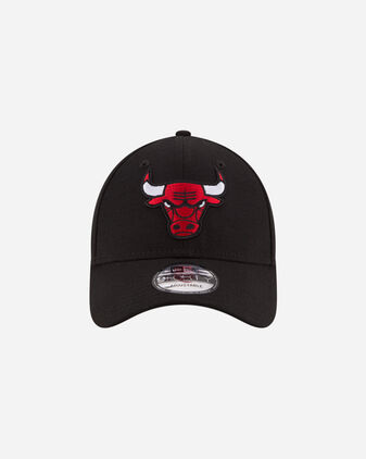Cappellino NEW ERA CHICAGO BULLS 9FORTY THE LEAGUE