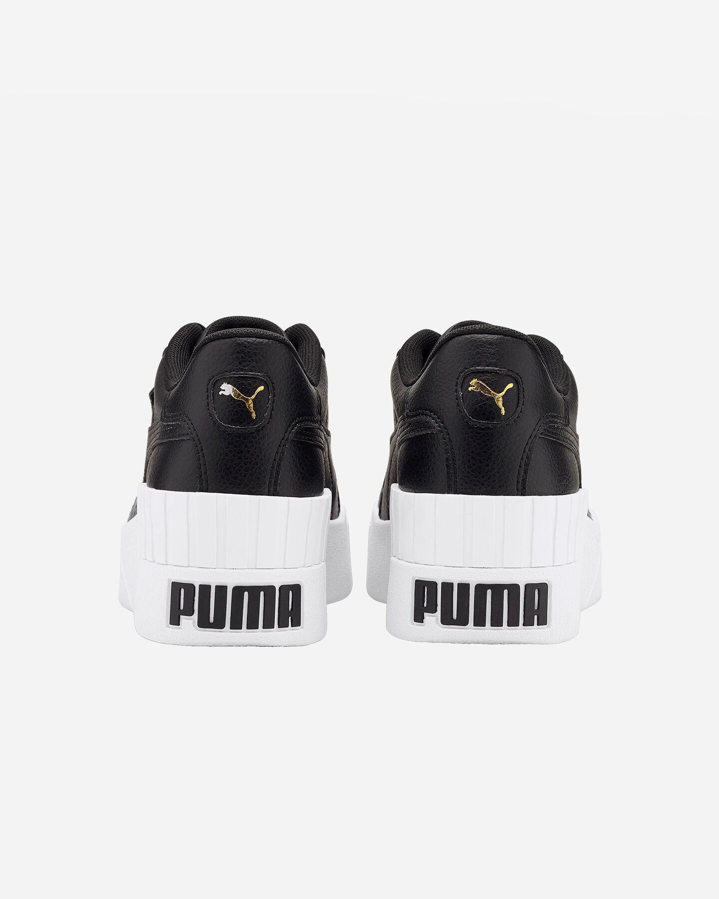 Scarpe sneakers PUMA CALI WEDGE W S5234471 scatto 4