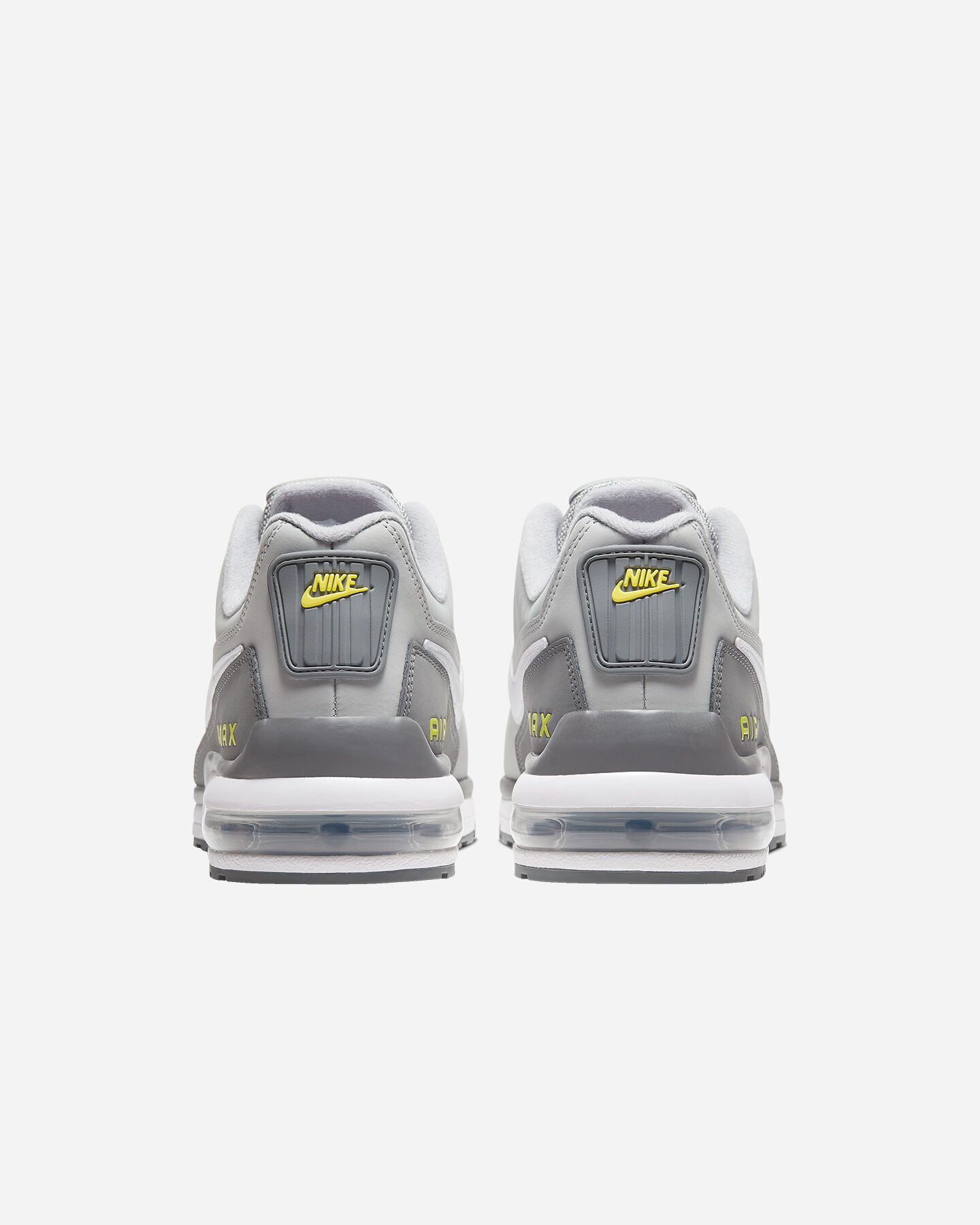 Scarpe sneakers NIKE AIR MAX LTD 3 M S5162424 scatto 4