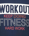 T-Shirt ARENA WORKOUT FITNESS M
