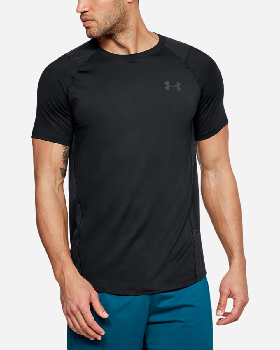 T-Shirt training UNDER ARMOUR MK1 M S2025352 scatto 2