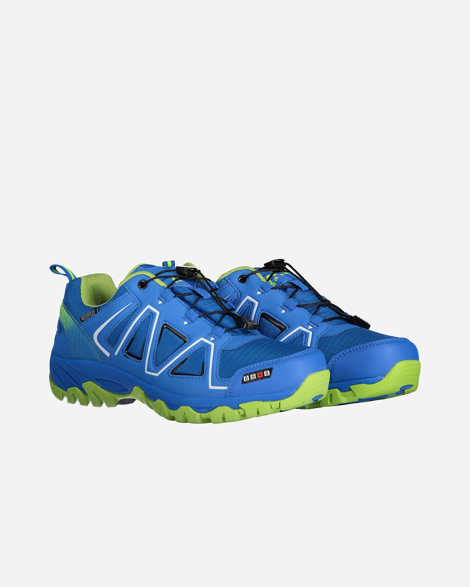 Scarpe trail 8848 HIGHER LOW WP S4015397 scatto 1