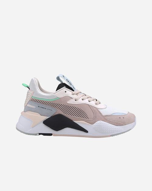 Scarpe sneakers PUMA RS-X REINVENT W