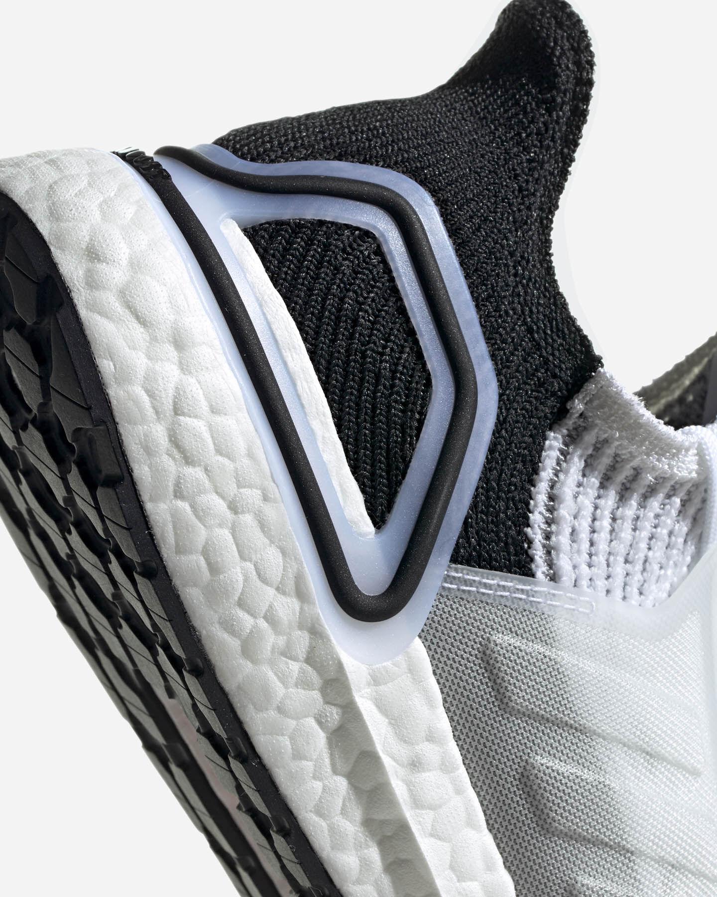 Scarpe Sneakers Adidas Ultraboost 19 M B37707 Cisalfa Sport