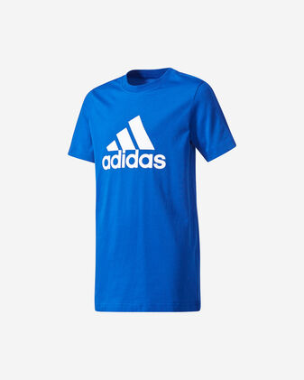 T-Shirt ADIDAS ESSENTIALS LOGO JR