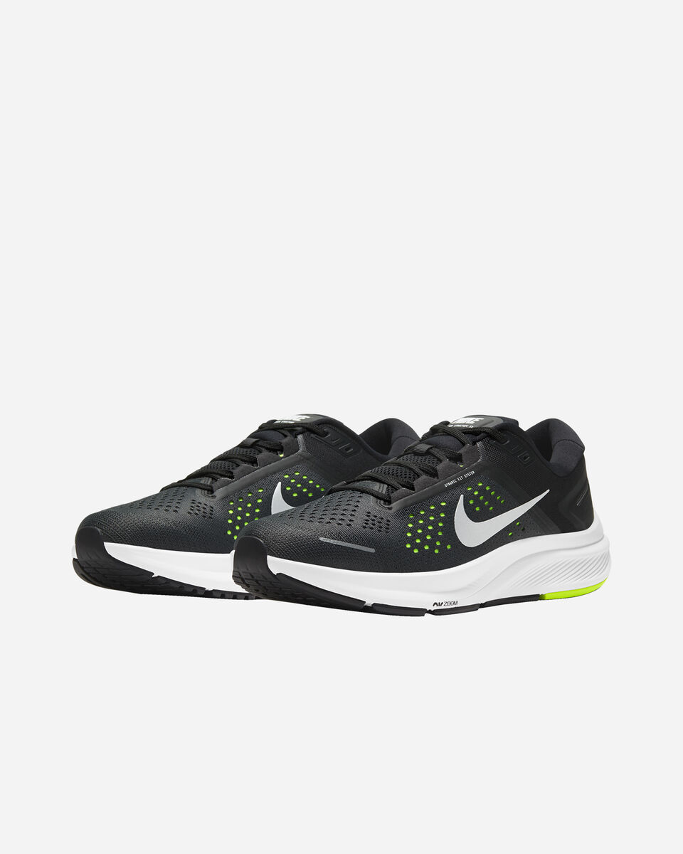 Scarpe running NIKE AIR ZOOM STRUCTURE 23 M S5268477 scatto 1